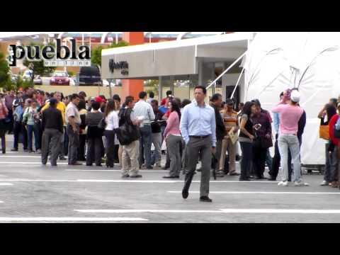 Martes 30 de septiembre, último día para canje de placas en Puebla