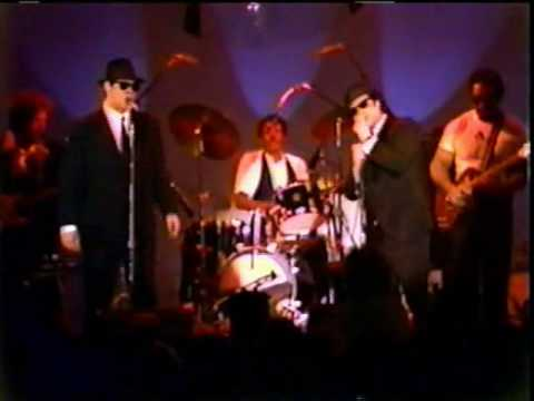 Blues Brothers - Soul man