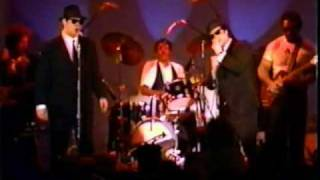 Blues Brothers Soul Man