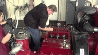 Gardner Denver Thunder Pump