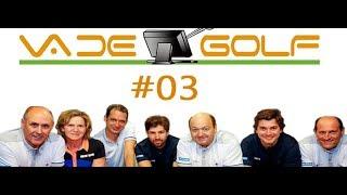 """Va de Golf #3: Buenas sensaciones de Tiger Woods y el adiós de """"Forges"""""""
