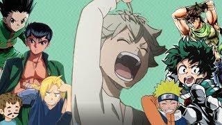 """The """"New King"""" of Shonen Anime"""