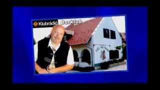 Klubrádió - A Borklub vendége Prisztóka Tibor