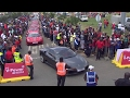 Highlights of the Shell V-Power Nitro+ Festival in Johannesburg