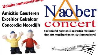 Utopia (Jacob de Haan) Naoberconcert 31-10-2014