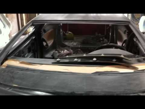 Ferrari F430 Replica Kitcar Part 1 By V-DESIGN