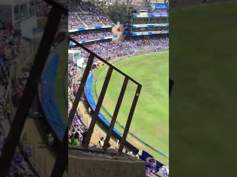 Kabir mumbai IPL may 2018
