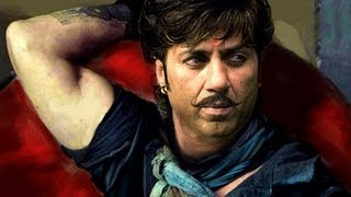 Ghayal Returns - Sunny Deol's Three Films Got Shelved !