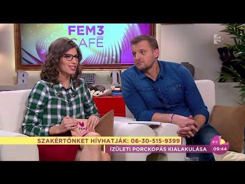 A rendszeres birsalmafogyasztás jót tesz a porcnak - tv2.hu/fem3cafe
