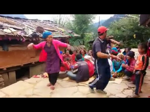 Baglung Pandavkhani Ramuwa Ko Lok Bhajan
