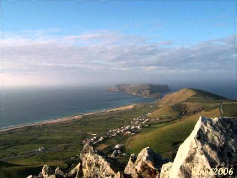Porto Santo The Golden Island.wmv