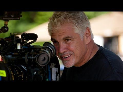 Gary Ross Still In Talks For 'The Hunger Games' Sequel