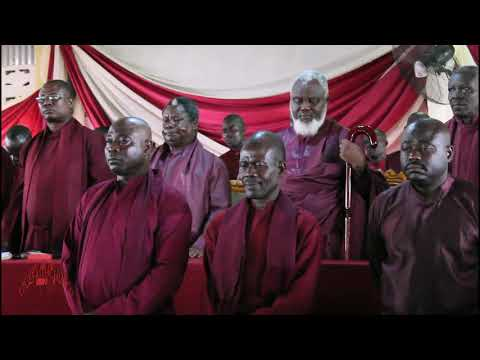 TRUE FAITH CHURCH OF GHANA 2018 PROPHET PRAYERS WEDNESDAY PART 2