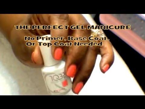 Dangers Of Gel Nails | Salon Your Nails