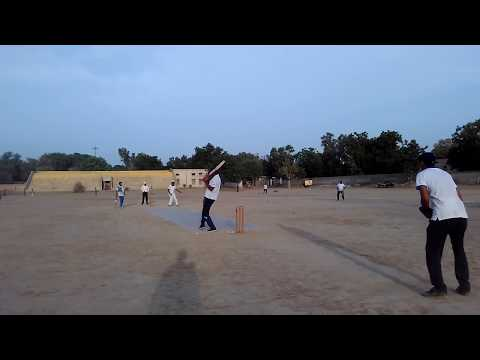 tennis cricket match 2017 | 15 august 2017 Raisinghnagar live
