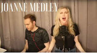 JOANNE Album Medley | LADY GAGA Piano Version Cover - The Marlows