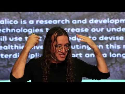 Ben Goertzel - AGI to Cure Aging