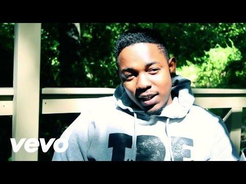 Kendrick Lamar - Kendrick Visits Detroit (VEVO LIFT)