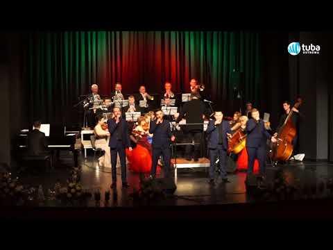 Wielki Koncert Noworoczny w Ostrowskim Centrum Kultury