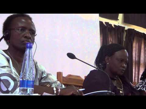 Economies of Sexual Violence workshop / Économies de la Violence Sexuelle atelier - II