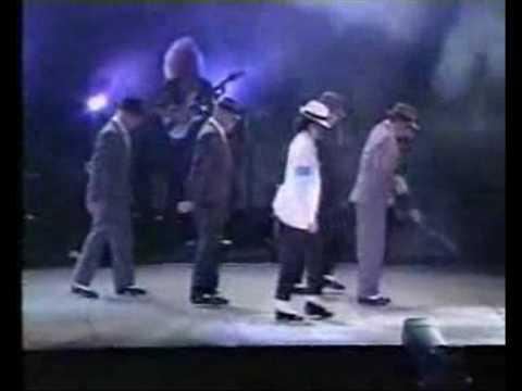 Michael Jackson-Smooth Criminal   Super Instrumental