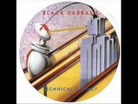 Black Sabbath - All Moving Parts