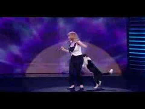 Britain's Got Talent - Final - Kate and Gin