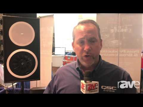 AVI LIVE: QSC Talks About Its Audio System Products