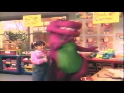 Barney - Hello and How Are You