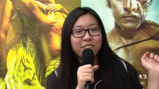 3 - 'I' Tamil Movie Chinese Opinion in Malaysia Part 3