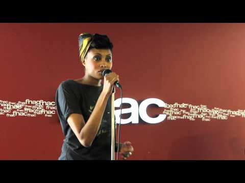 Imany - Please and change