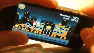 Top FREE Games for iPhone and iPod Touch