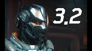 Star Citizen 3.2.0i - New Armor Set and Weapons - Shopping - Avenger - 4K