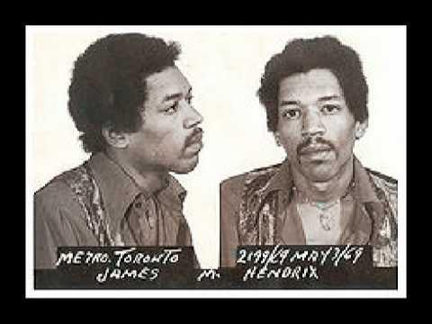 Jimi Hendrix - Astro Man