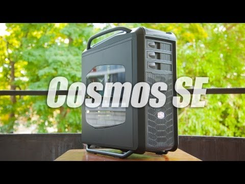 Cooler Master Cosmos SE Review