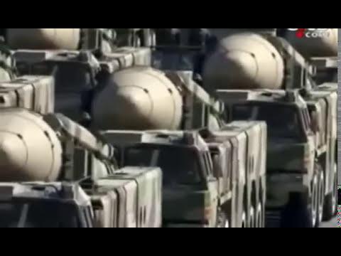 3ra Guerra Mundial se preparan Irán China y Rusia contra los EEUU