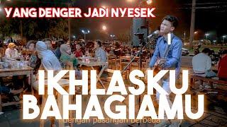 Download lagu IKHLASKU BAHAGIAMU (LIVE) BY TRI SUAKA DI PENDOPO LAWAS