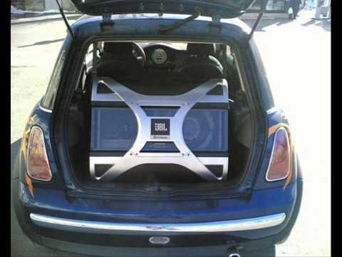 best video gare spl hi fi car audio. Black Bedroom Furniture Sets. Home Design Ideas