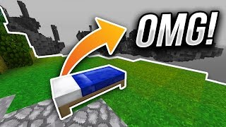 THE UPDATE WE ALL WAITED FOR!!!    Minecraft BED WARS