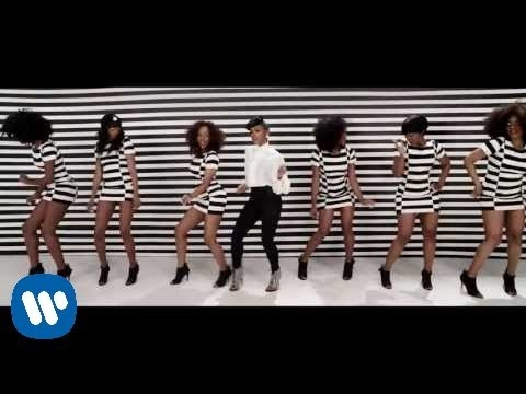 Janelle Monáe - Q.u.e.e.n. Feat. Erykah Badu [official Video] video