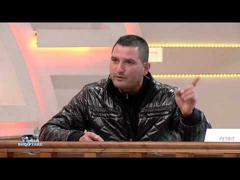 E diela shqiptare - Shihemi në gjyq (19 janar 2014)