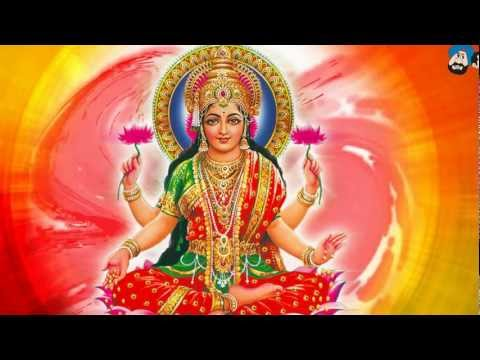 Lakshmi Mata Ji Ki Aarti video