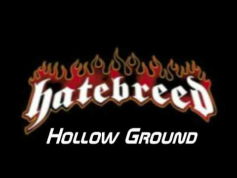 Hatebreed - Hollow Ground
