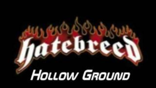 Watch Hatebreed Hollow Ground video