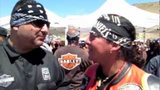 Rosarito Beach Harley Run 2012. EPISODE 61