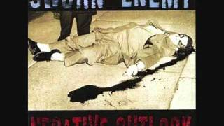 Sworn Enemy - Last Rites