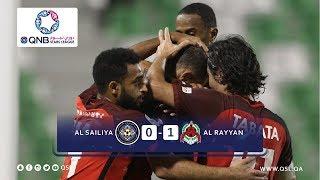 download lagu Al Sailiya 0 - 1 Al Rayyan  Week gratis