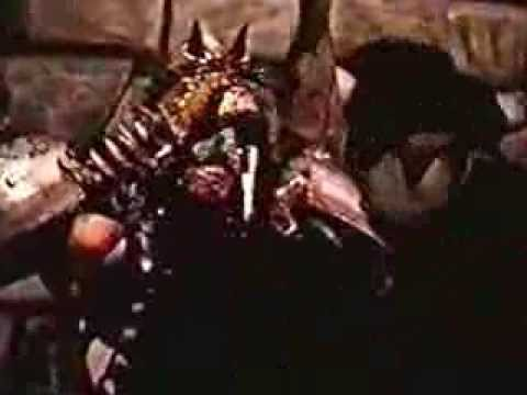 Gwar - Fucking An Animal -   (live) Deep Ellum Live   Dallas Tx 1998 video