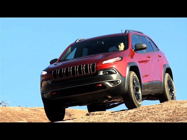 2014 jeep cherokee service manual