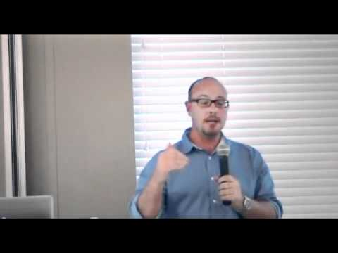 The Heavy Chef: December 2011: Dave Duarte: Online Community Building